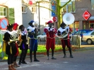 Zwarte Pietenorkest 2012