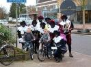 Zwarte Pietenorkest 2013