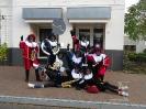 Zwarte Pietenorkest 2017
